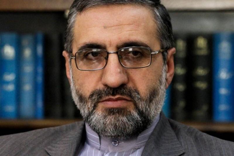 غلامحسین اسماعیلی به عنوان سخنگوی قوه قضاییه منصوب شد