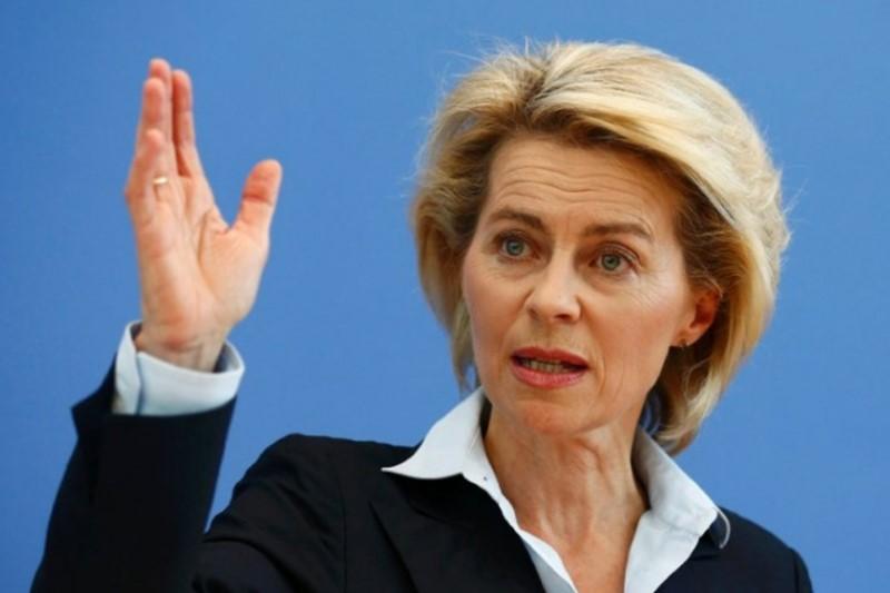 رسوایی وزیر دفاع آلمان سوژه رسانهها شد