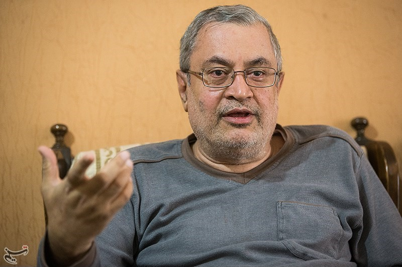 حجاریان: سیاسیشدن بحرانها فقط به ایران محدود نیست