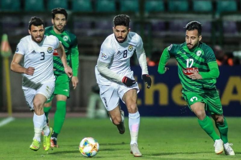 پیروزی سعودی ها مقابل نماینده عراق