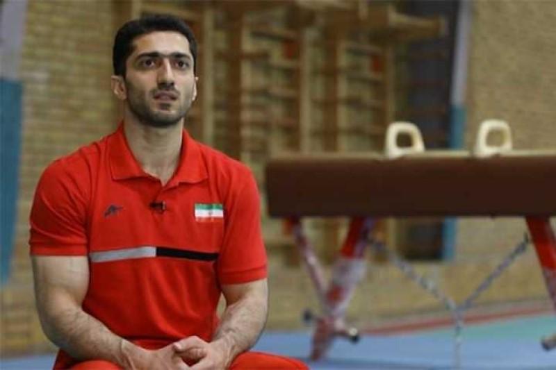 برای نخستین بار ورزشکاری از ایران  جزء ۵ ورزشکار برتر جهان قرار گرفت