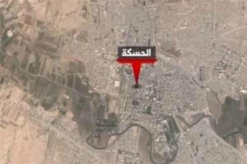 حمله انتحاری به نیروهای ائتلاف تحت سرکردگی آمریکا در سوریه