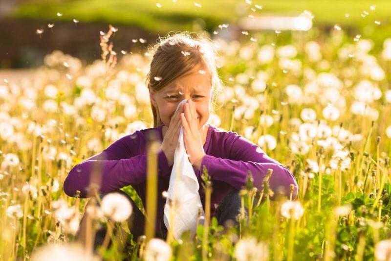 رژیم غذای مناسب برای افرادی که دچار حساسیت بهاری هستند