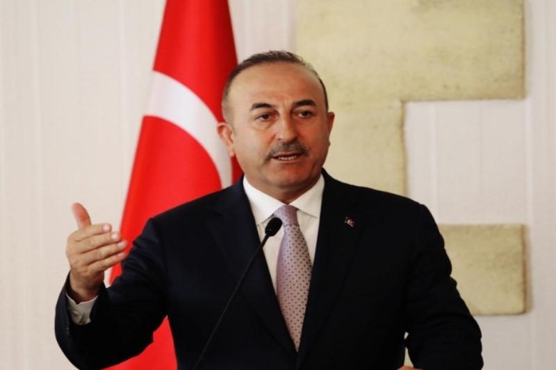 ترکیه آمریکا را تهدید کرد