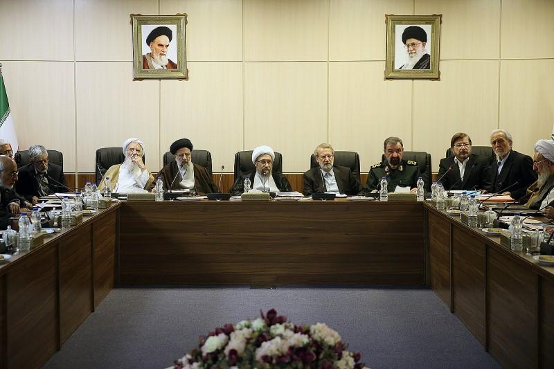 نخستین نشست مجمع تشخیص مصلحت نظامدر سال جدید برگزار شد