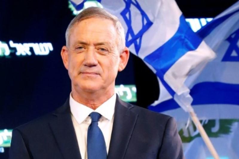 رقیب انتخاباتی نتانیاهو شکست در انتخابات را پذیرفت