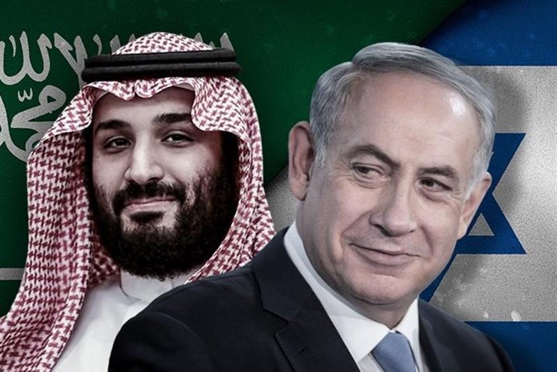 افشای اسرار روابط عجیب میان  اسرائیل و عربستان سعودی