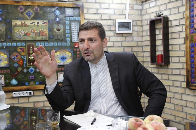 اکثریت مردم ایران نسبت به مذاکره با رئیس جمهوری غیرمتعادل و دمدمی مزاج، بسیار بدبین هستند