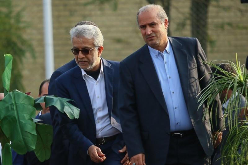 پیام تبریک رئیس کنفدراسیون فوتبال آسیا به مهدی تاج