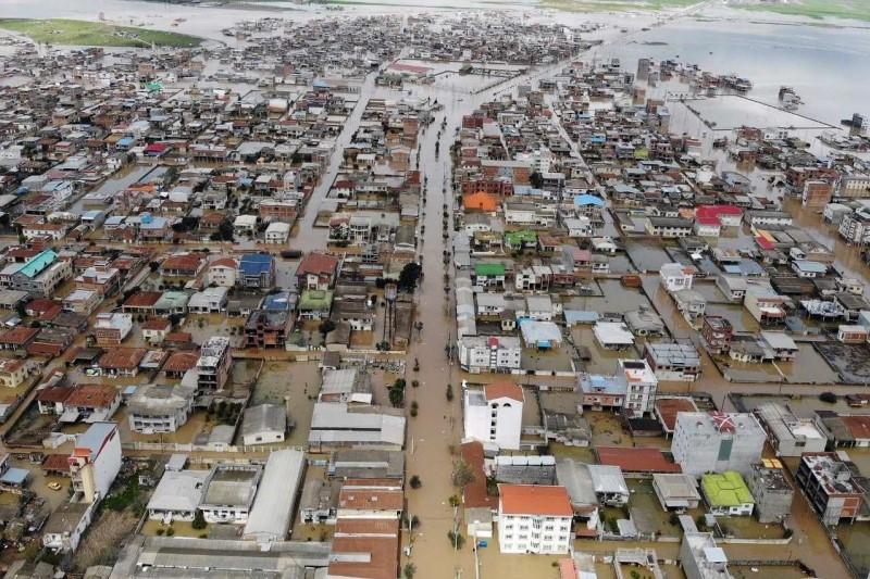 فعالان بخش خصوصی، مبلغ نقدی ۵۰ میلیارد تومان به سیلزدگان کشور اختصاص دادند