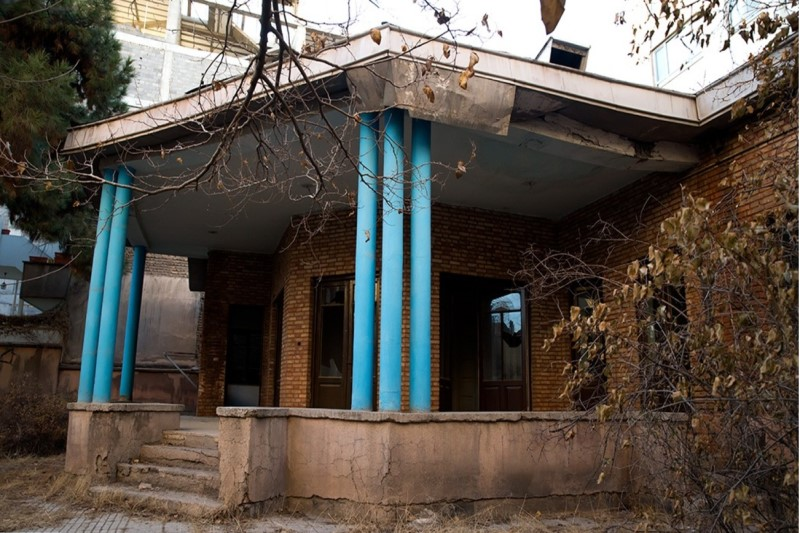 خانه «نیما یوشیج» به مبلغ ۱۳ و نیم میلیارد تومان خریداری شد