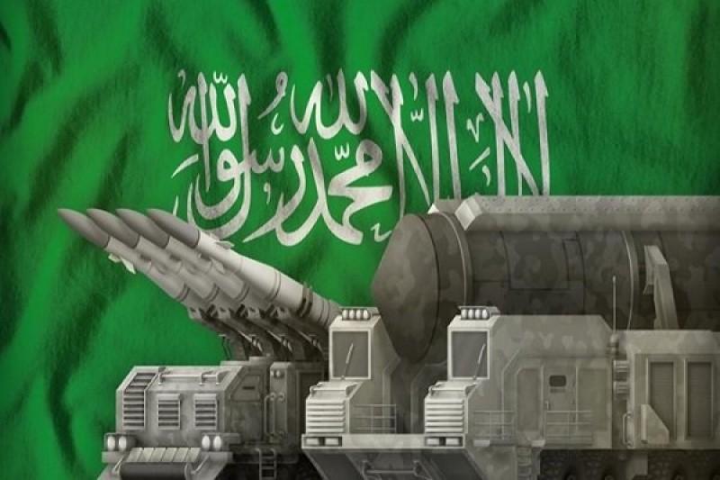 نگرانی قانون گذاران آمریکایی از احتمال ساخت اسلحه هسته ای توسط عربستان+فیلم