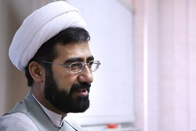 فرد مهدوی بیش از آنکه از امام خواهان باشد برای امام گام بر میدارد+فیلم