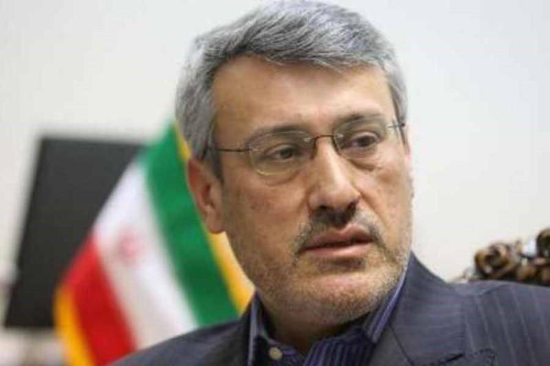 واکنش بعیدینژاد به توقف ارسال بستههای پستی از انگلیس به مقصد ایران +تصاویر