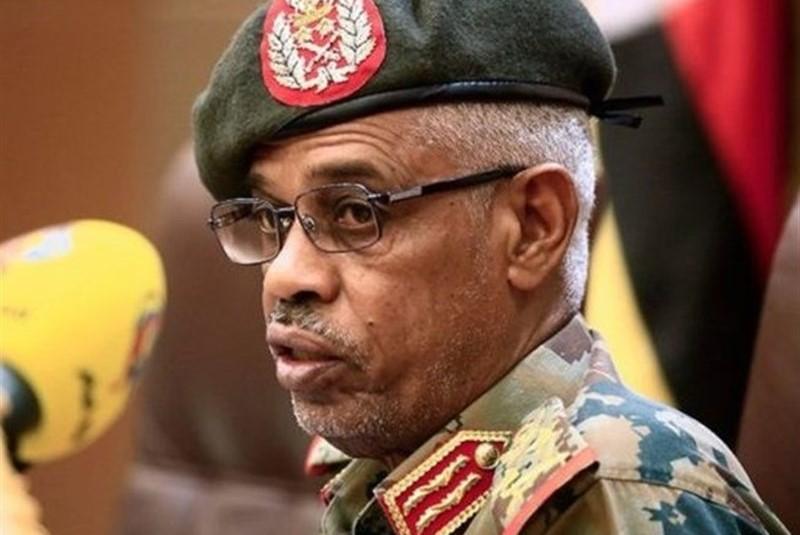 کودتای سودان را چه شخصی رهبری کرد؟+فیلم