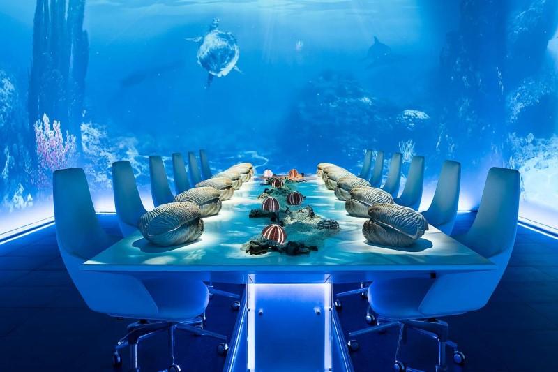 گران قیمتترین و لوکسترین رستورانهای جهان؛ یک وعده غذا برای هر نفر حدود ۳۰ میلیون تومان!