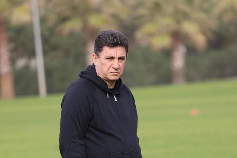 قلعهنویی:    باید حرمت نگه داشت در فوتبال همه چیز برد و باخت نیست