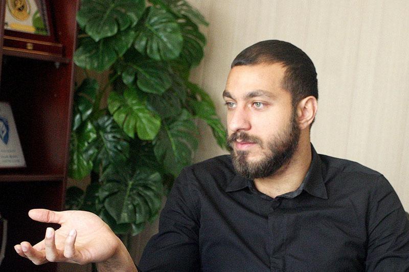 سوشا مکانی از باشگاه صنعت نفت آبادان شکایت کرد