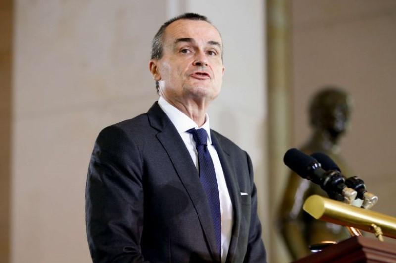 چرا سفیر فرانسه در واشنگتن در مورد برجام اظهارنظر میکند؟