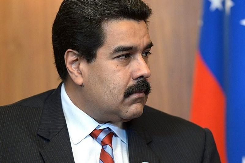 دولت کانادا ۴۳ تن از مقامات نزدیک به نیکلاس مادورو را تحریم کرد