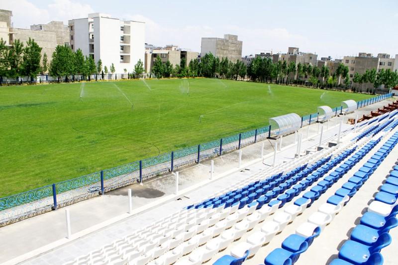 ترمیم کمپ ناصر حجازی