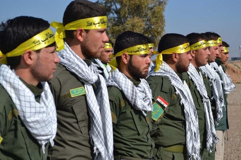 حشدالشعبی، عامل اقتدار عراق