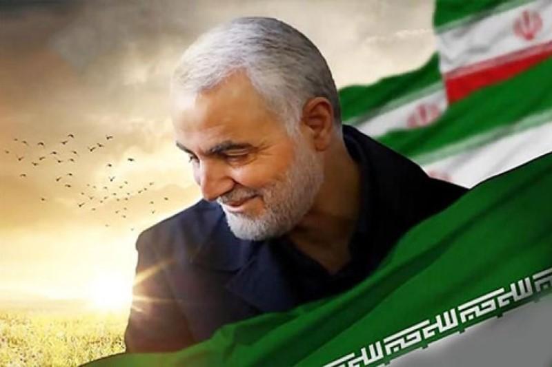صفحه رسمی سردار سلیمانی در اینستاگرام مسدود شد