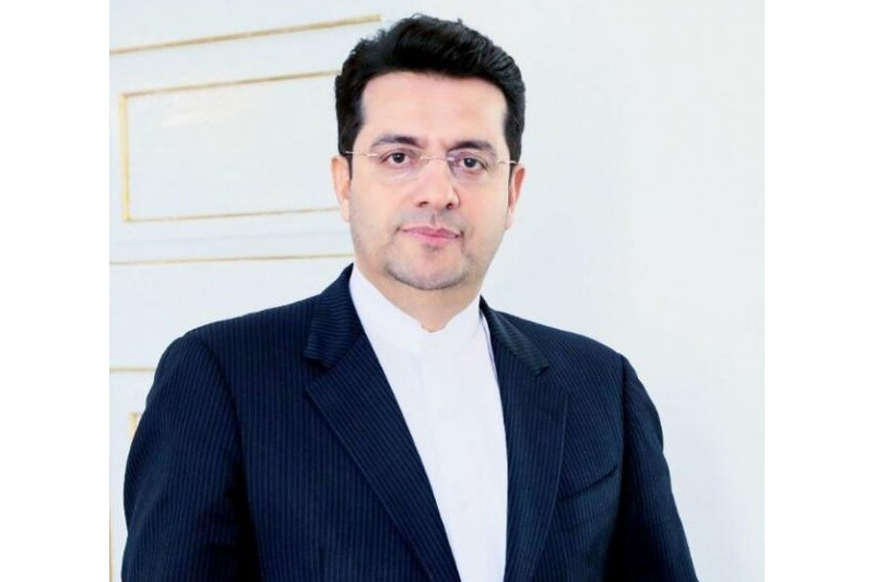 واکنش سیدعباس موسوی به اقدام اینستاگرام
