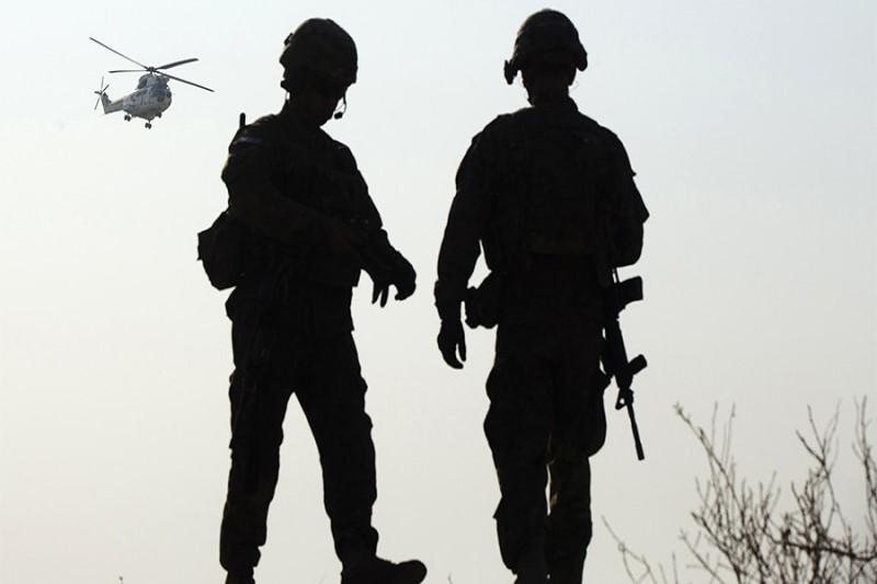 اگر صلح میخواهی برای جنگ آماده شو