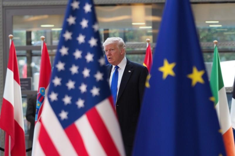 اقدام تلافی جویانه اتحادیه اروپا درباره یارانه آمریکا به شرکت بوئینگ منتشر شد