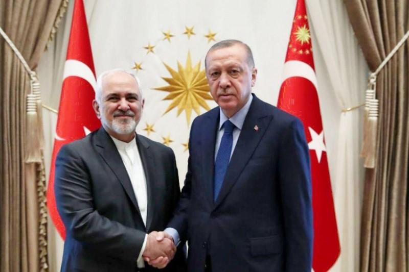 مذاکرات حساس وزیر امور خارجه کشورمان با مقامات ترکیه بر سر سوریه