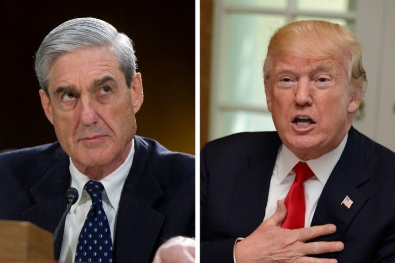 آسوشیتدپرس:  گزارش مولر به هیچ روی ترامپ را از اتهامهای وارده تبرئه نمیکند