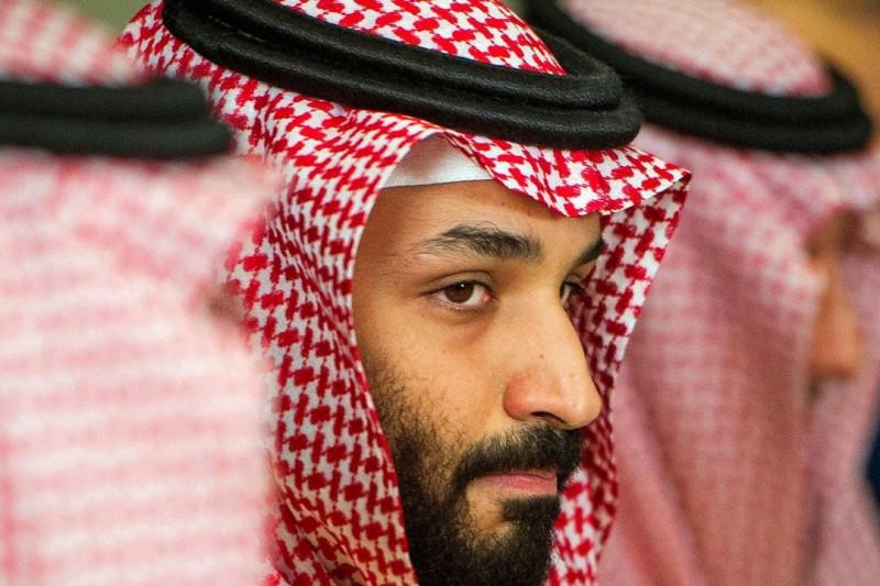 سعودیها «ماه»را فتح میکنند؟ + تصاویر