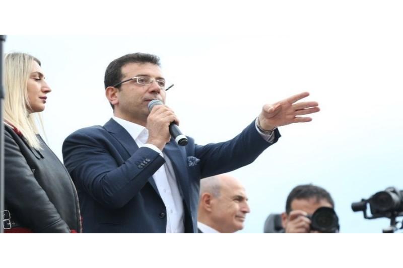 المانیتور:  امام اوغلو جایگزین خوبی برای اردوغان