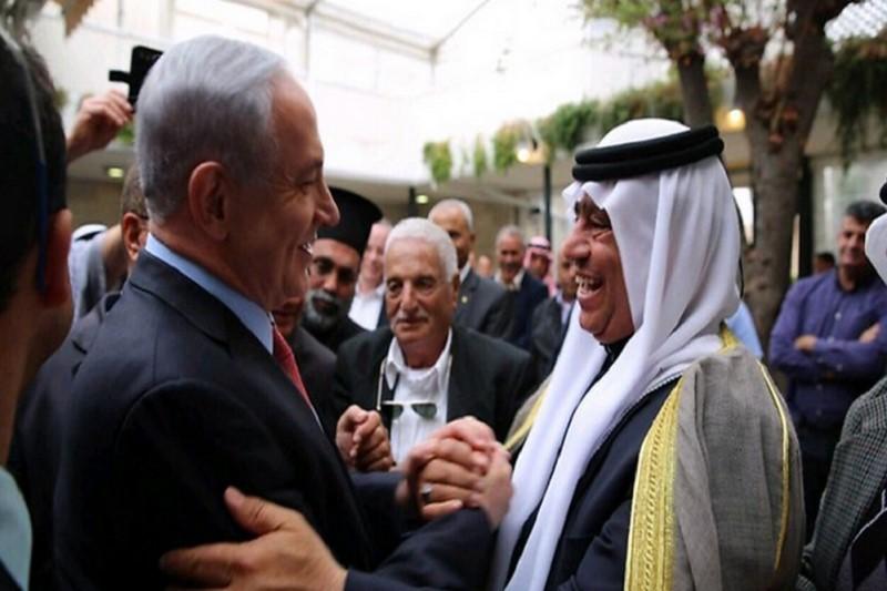 «معامله قرن» با هدف حل و فصل اختلافات عراب-اسرائیل