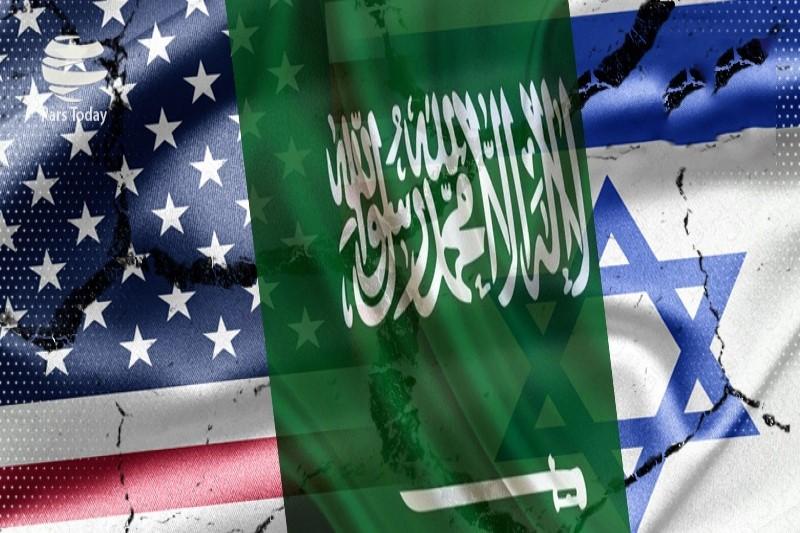 اسرائیل و عربستان سعودی پشت پرده قرار دادن سپاه در لیست گروه های تروریستی آمریکا