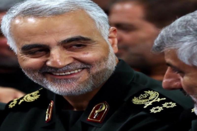 گفتگویی جذاب و خواندنی با فرمانده سپاه قدس+فیلم ها