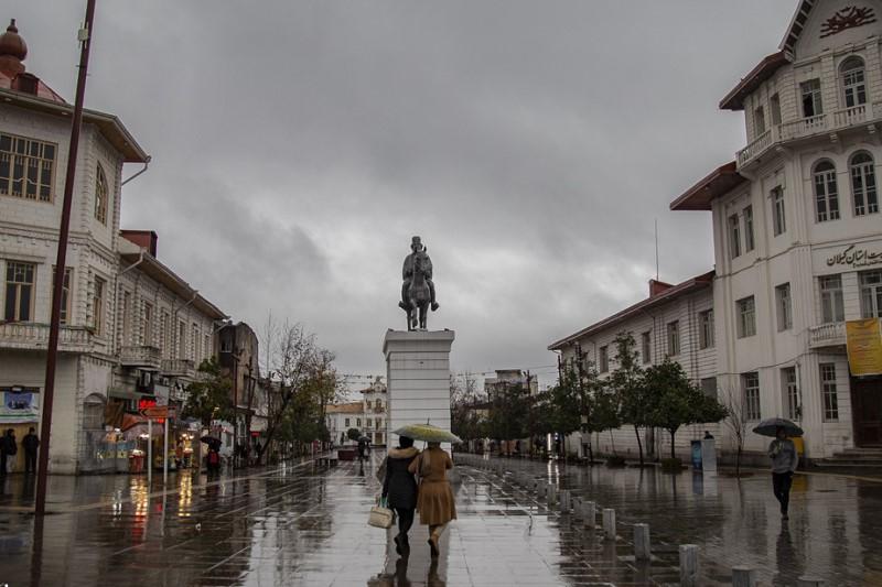 «شهر باران»+تصاویر