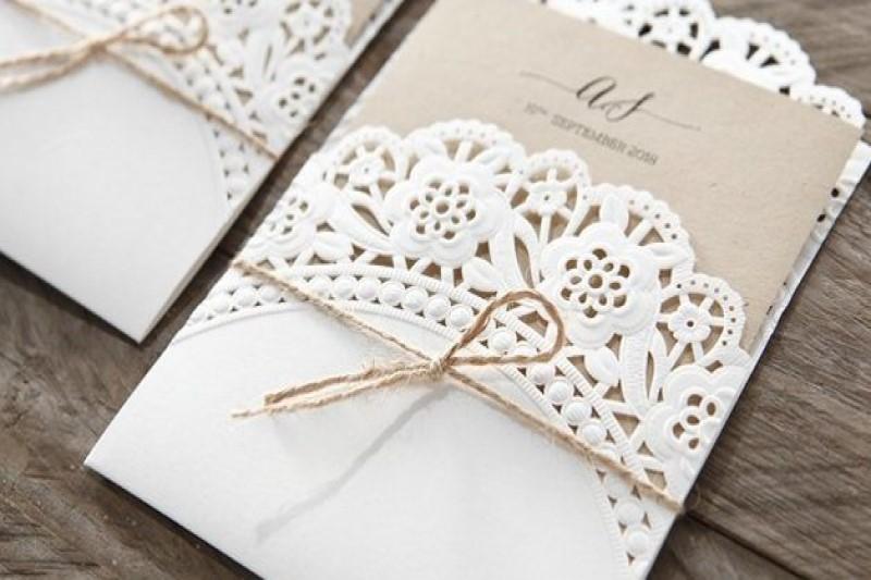 کارت عروسی متفاوت +عکس