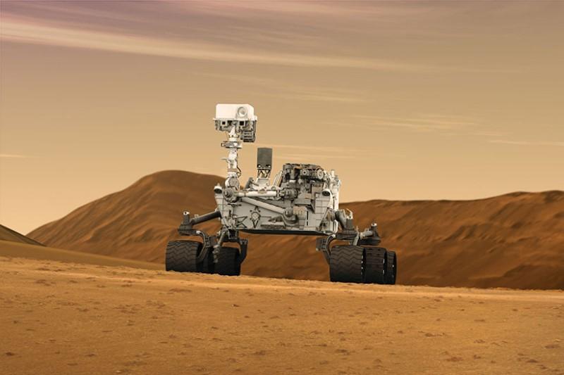 آزمایشهایی که مریخ نورد مارس ۲۰۲۰ باید پشت سر بگذارد+تصاویر
