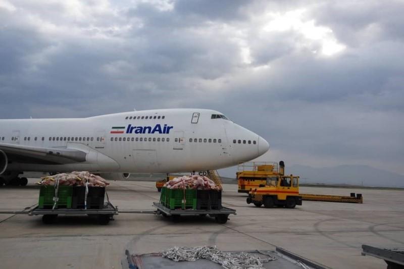 پرواز دوم بوئینگ ایرانایر وارد کشور شد