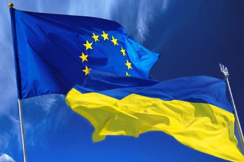 تقدیر اتحادیه اروپا از پایبندی اوکراین به دموکراسی