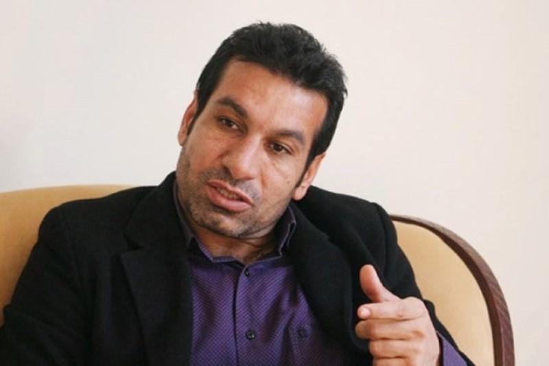 اظهارات مدیر آکادمی استقلال درباره قلیان کشی بازیکنان فوتبال
