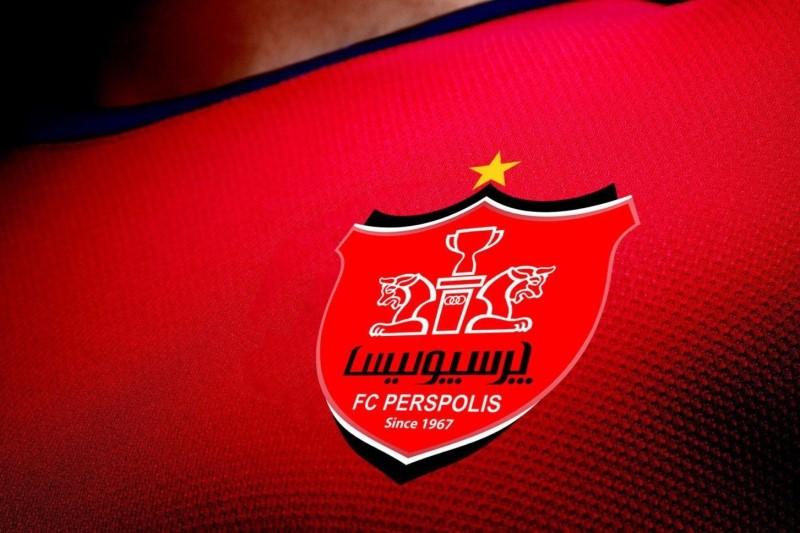 ترکیب تیم فوتبال پرسپولیس ایران  در دیدار مقابل الاهلی