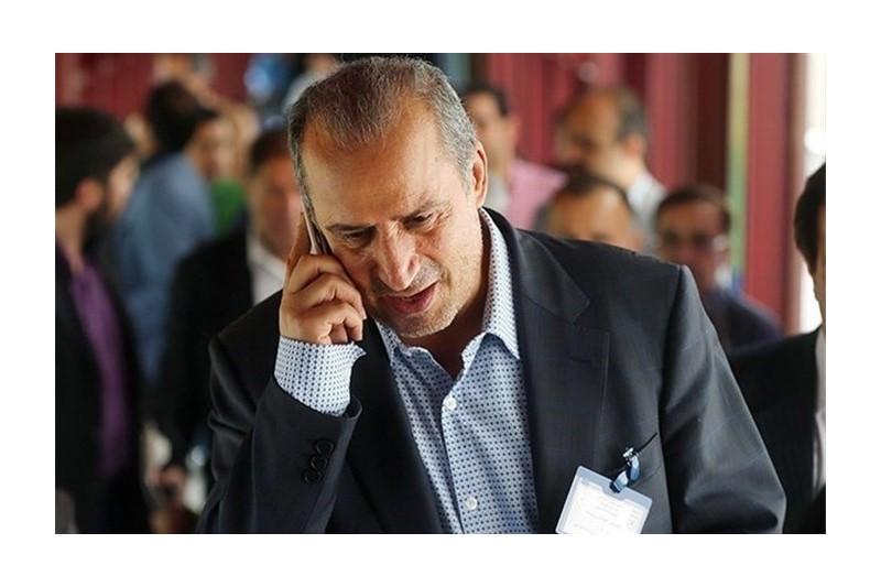 حواشی دیدار تراکتورسازی و پرسپولیس  پای تاج را به وزارت ورزش باز کرد