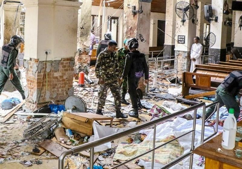 ۴ آمریکایی در حملات سریلانکا کشته شدند