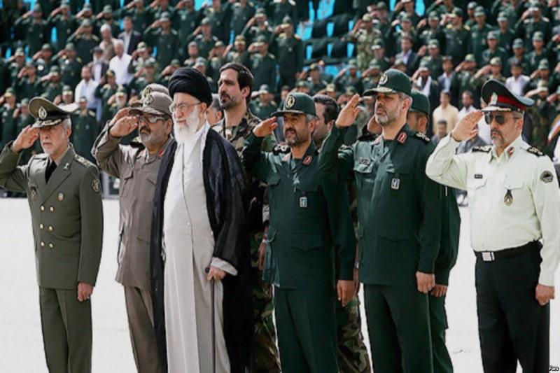 سرلشکرهای ایران  چه کسانی هستند؟