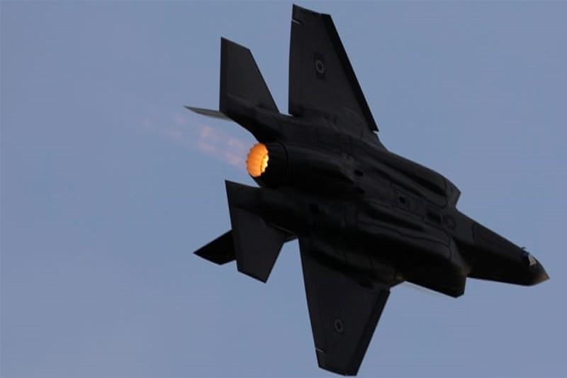 رزمایش مشترک نظامی میان اسرائیل، یونان، آمریکا، ایتالیا و نیروی هوایی امارات+فیلم