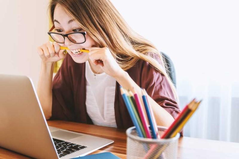 استرس چگونه بر مغز زنان و مردان اثر میگذارد؟