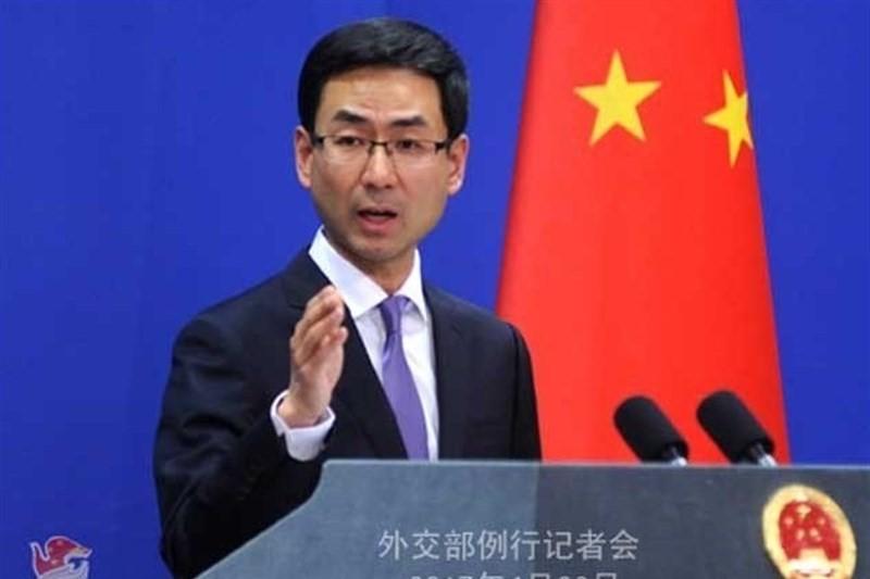 تحریمهای واشنگتن علیه خریداران نفت تهران ناآرامی در غرب آسیا را تشدید خواهد کرد
